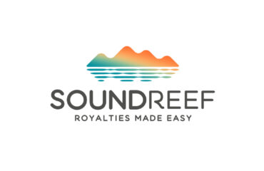 Soundreef 2020 - logo