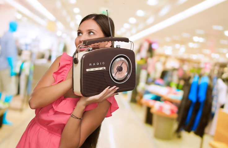 What is in-store radio and how does it work? - Soundreef